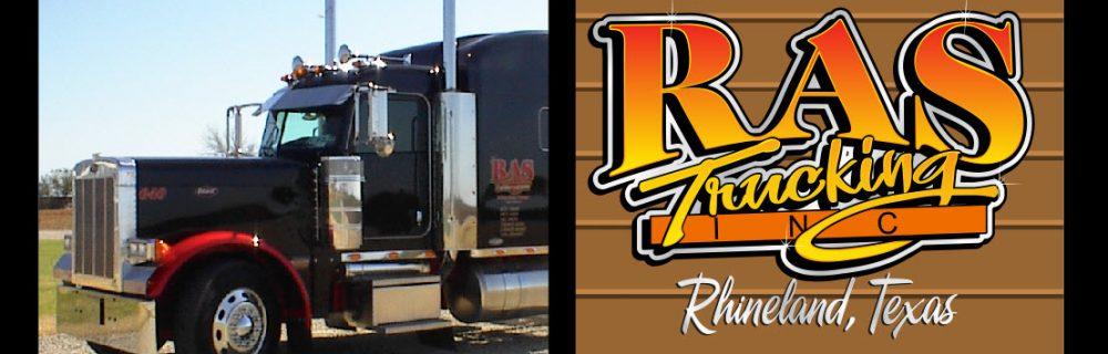 RAS Trucking, Inc.